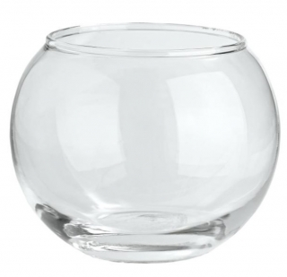 Sklenice Bubble Ball, 400 ml