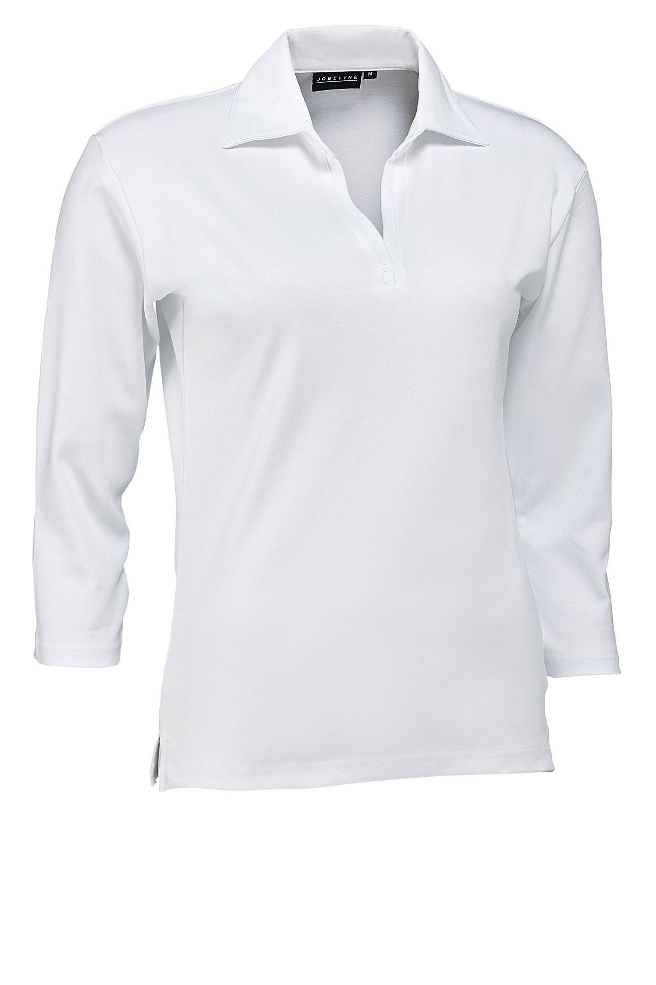 Dámské tričko Chiara - bílá