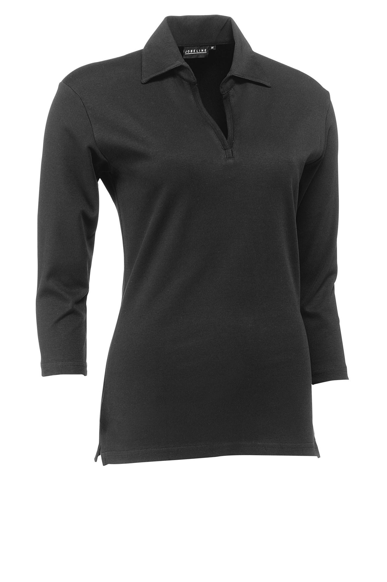 Dámské tričko Chiara - černá