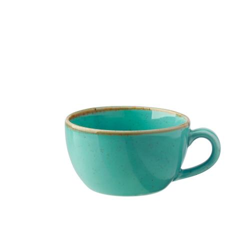 Šálek na kávu Sidina, tyrkysový