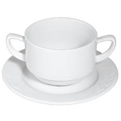 Šálek na polévku Vienna