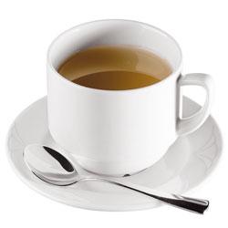Šálek na kávu s mlékem Vienna