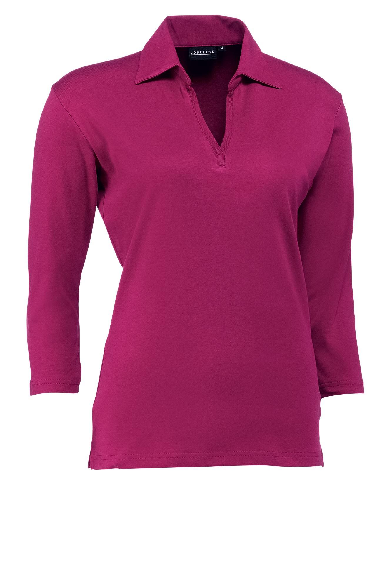 Dámské tričko Chiara - ostružina