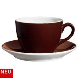 Šálek na Café au lait  Allegri Colori