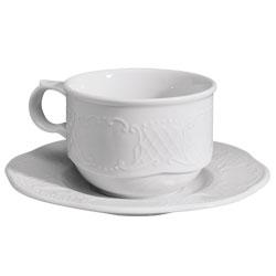 Šálek na kávu Menuett stohovatelný, 0,2l