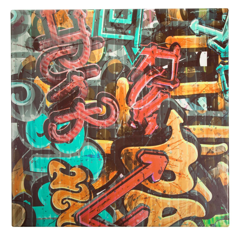 Deska Graffiti
