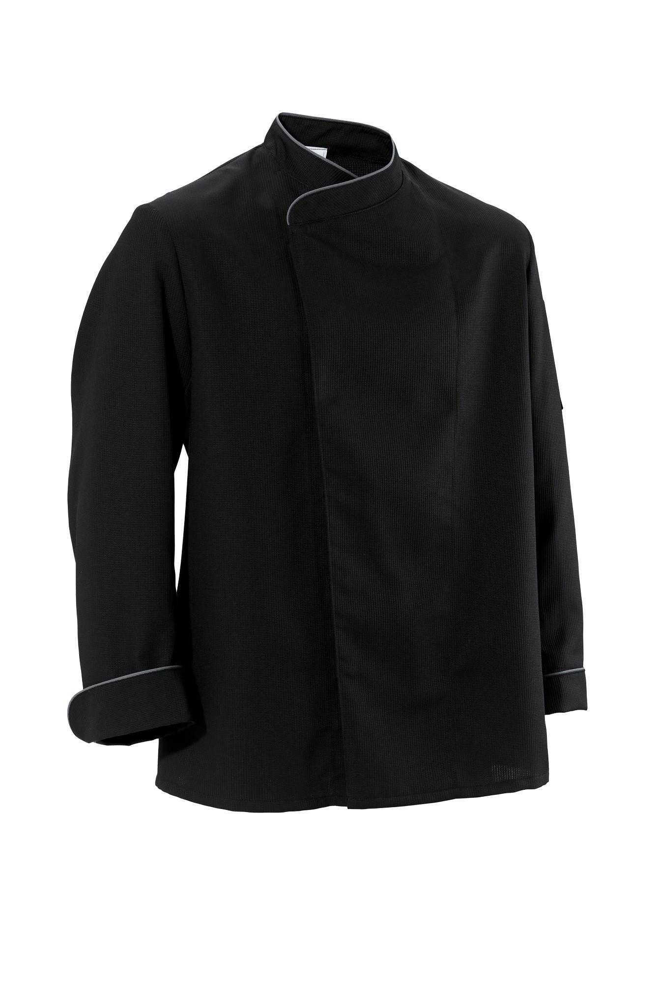 Pánský rondon Leon - černá