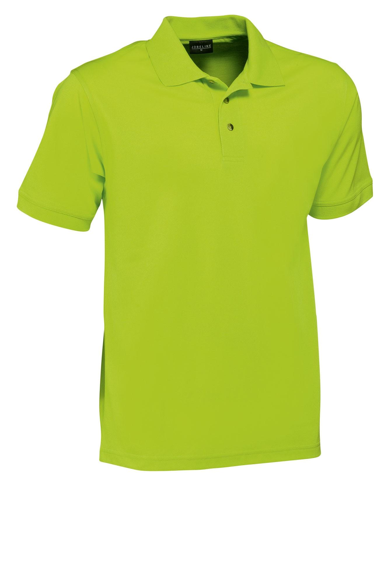 Pánské tričko Fly - zelené jablko