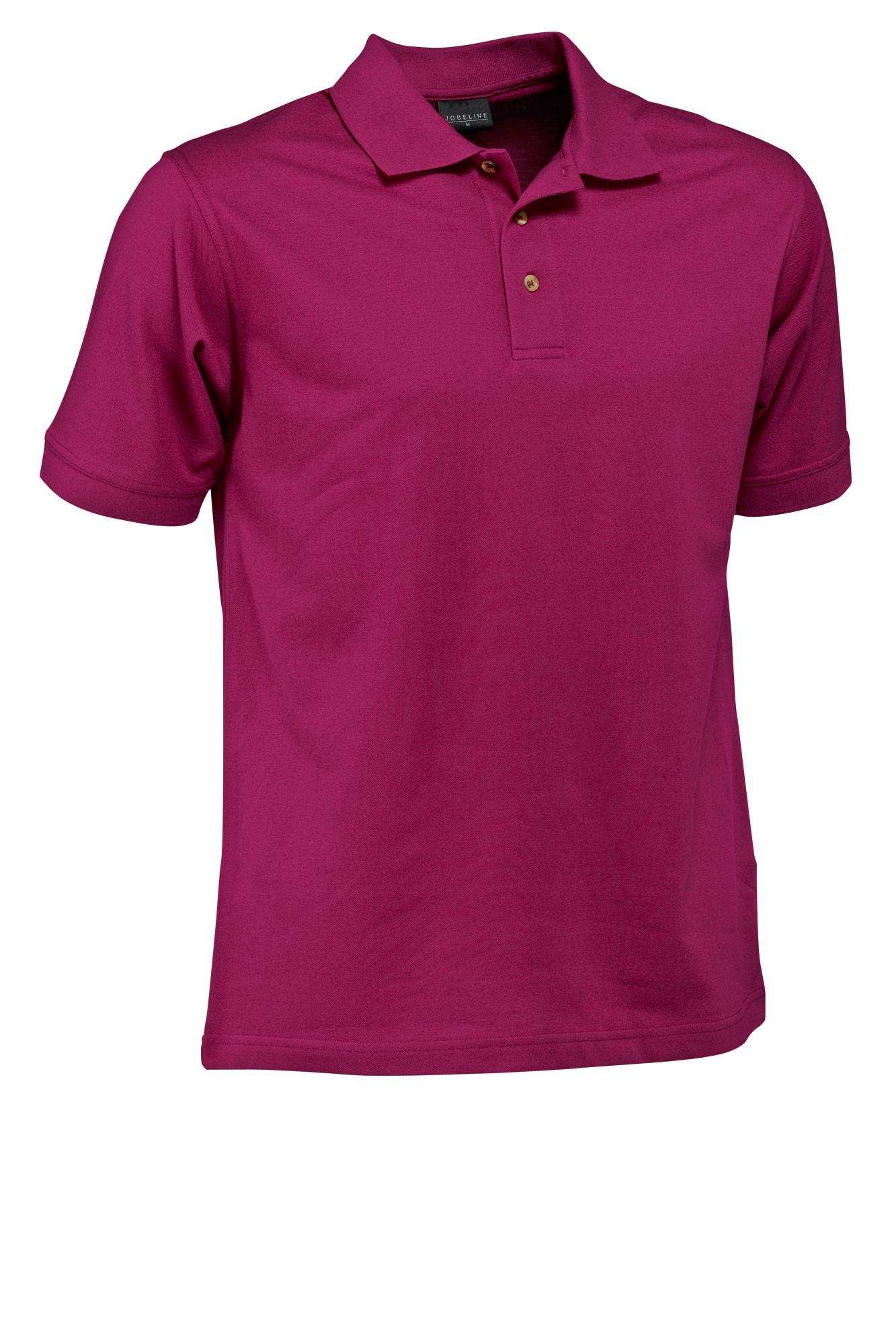 Pánské tričko Fly - ostružinová