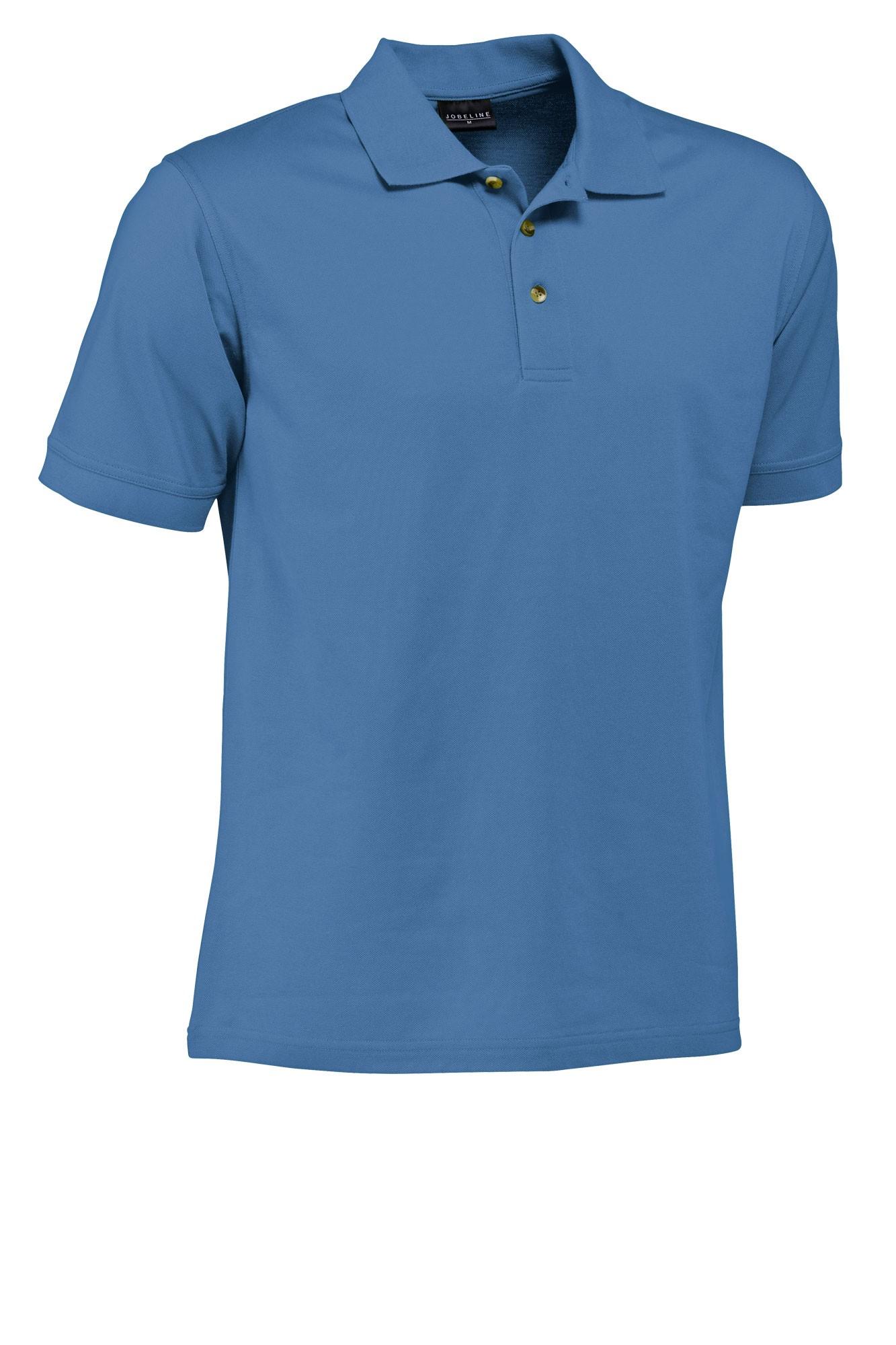 Pánské tričko Fly - modrá