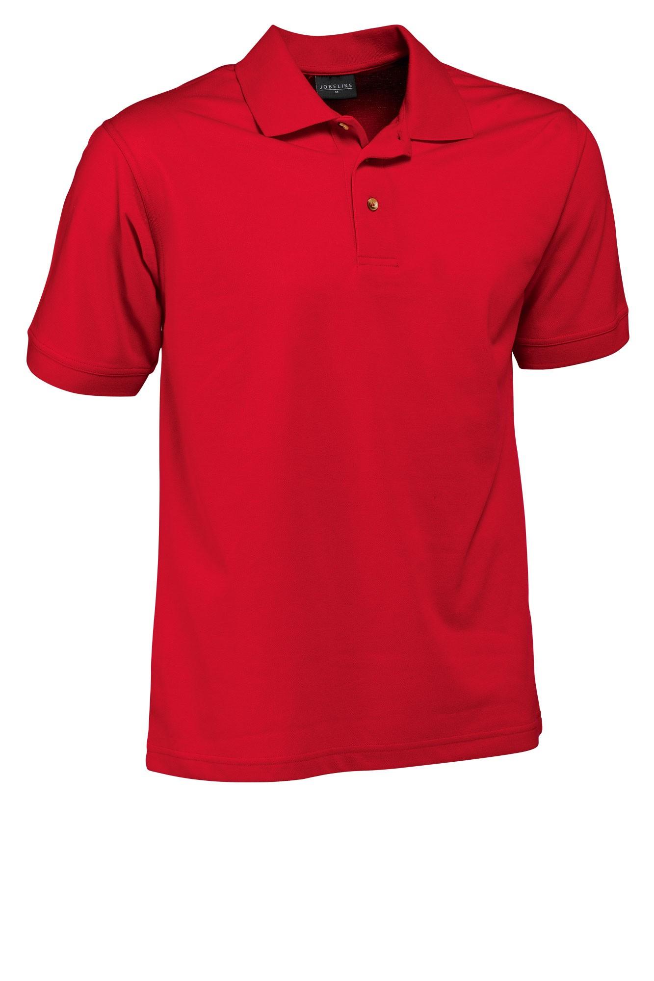 Pánské tričko Fly - červená