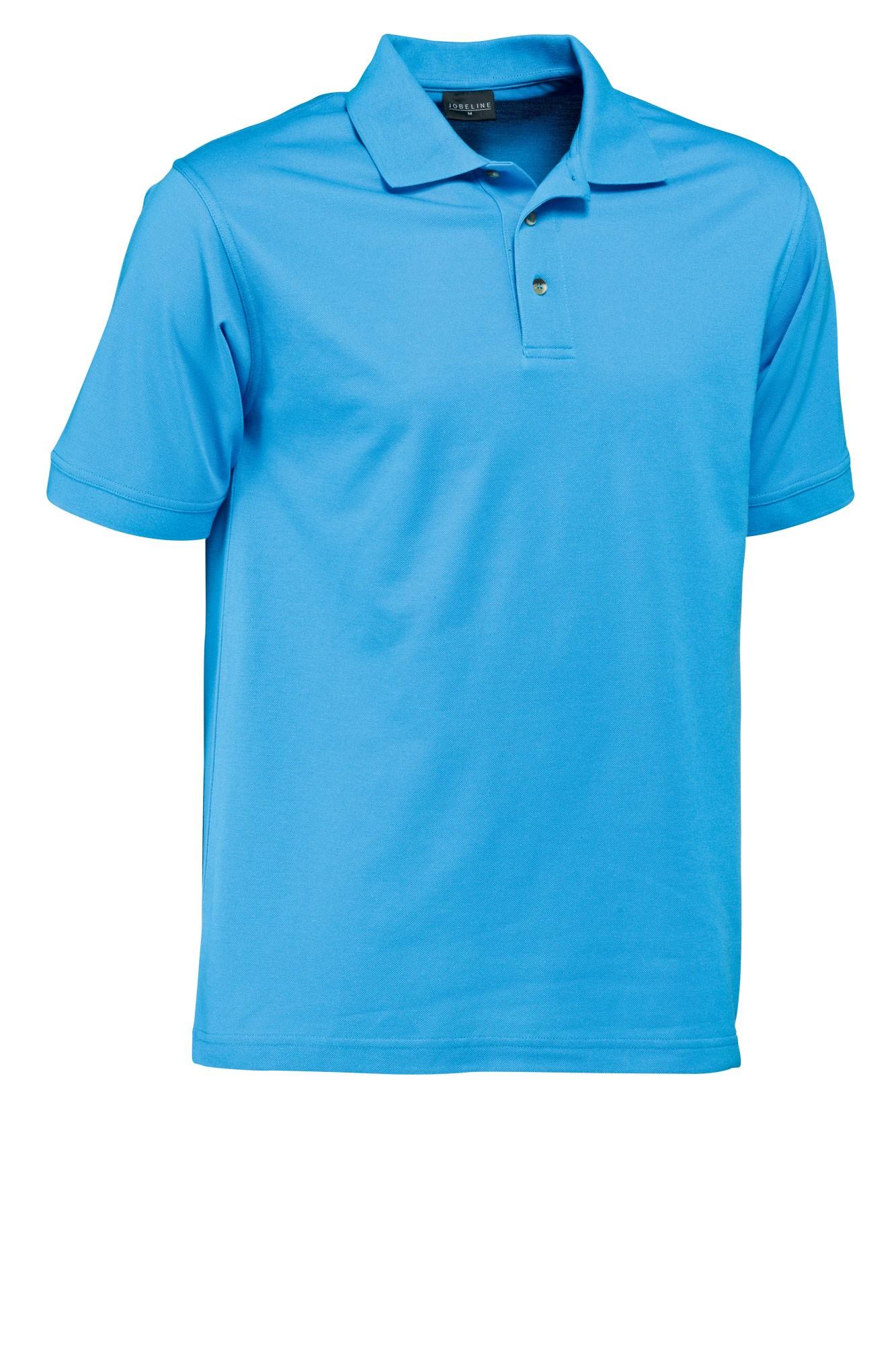 Pánské tričko Fly - tyrkys