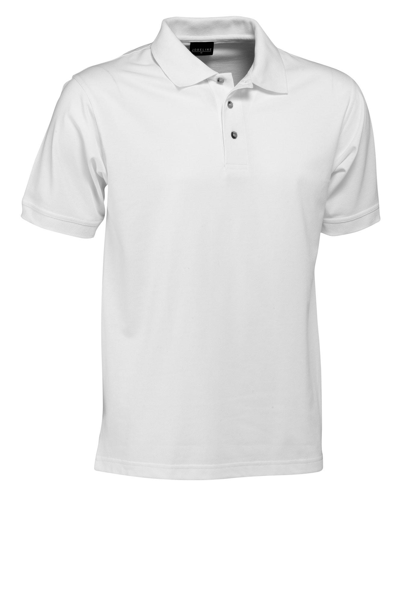 Pánské tričko Fly - bílá
