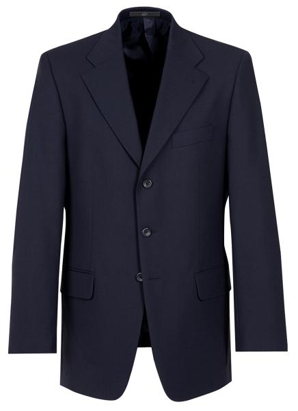 Pánské sako námoř. modré