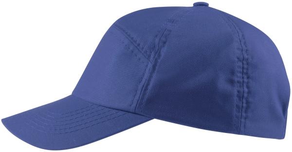Kšiltovka královská modrá