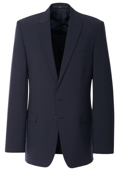 Pánské sako modré