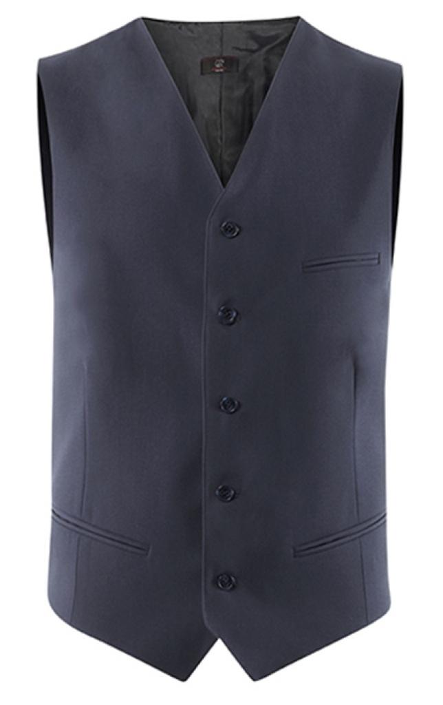 Pánská vesta námořnická modrá