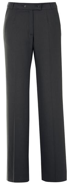 Dámské kalhoty - antracitová