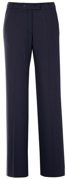 Dámské kalhoty námoř. modré