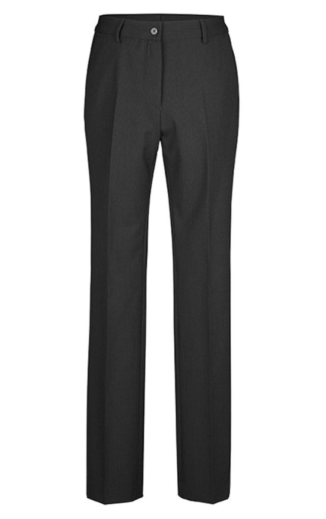 Dámské kalhoty antracit