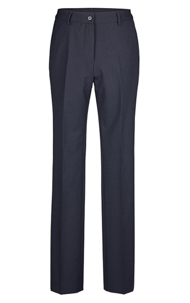 Dámské kalhoty námořnická modrá