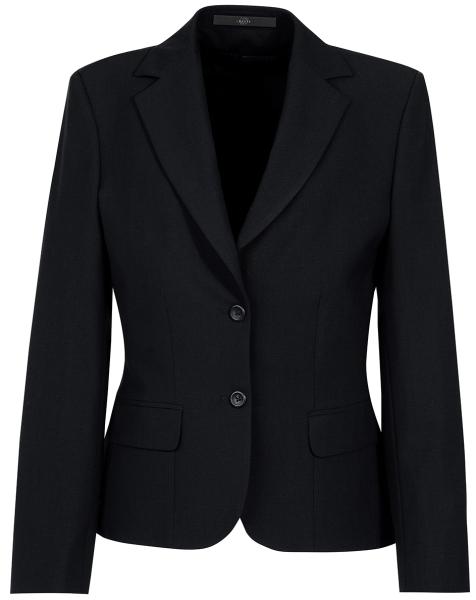 Dámské sako černé
