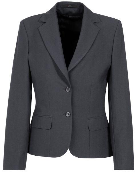 Dámské sako šedé