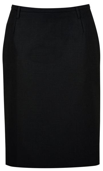 Dámská sukně - černá