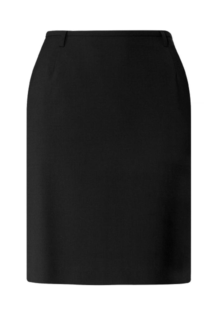 Dámská sukně černá