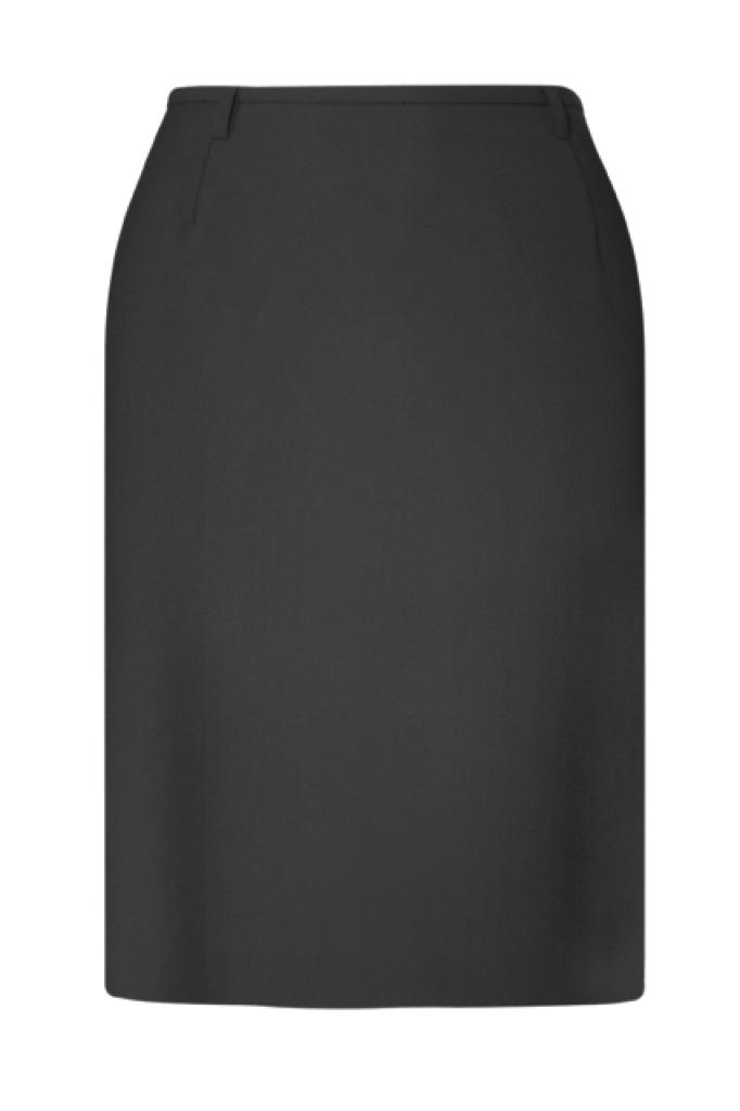 Dámská sukně antracitová