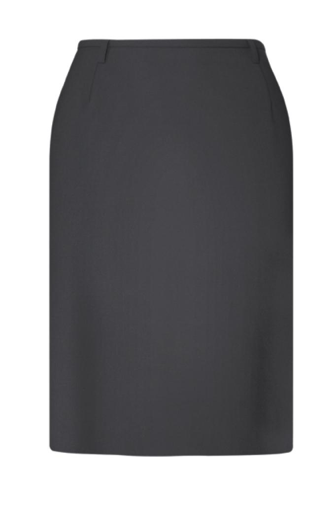 Dámská sukně šedá
