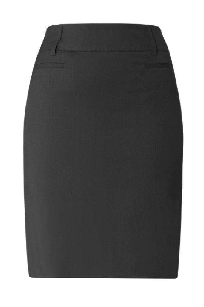 Dámská sukně - antracitová