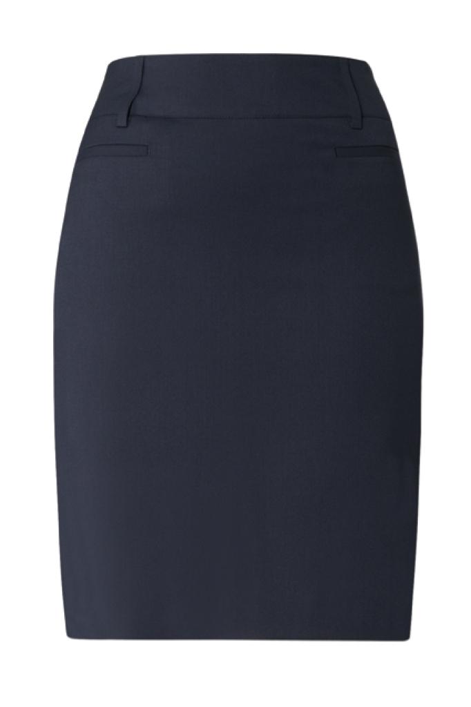 Dámská sukně námoř. modrá