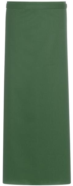 Zástěra zelená