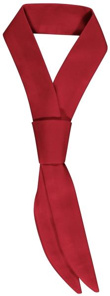 Kravata servis červená