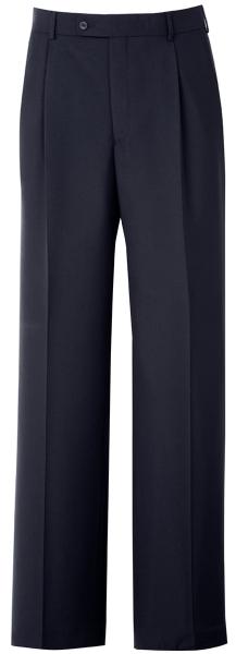 Pánské kalhoty námoř, modré