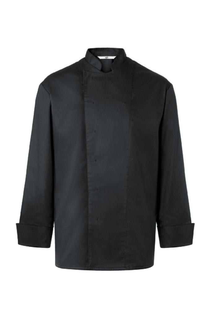 Kuchařský rondon černá