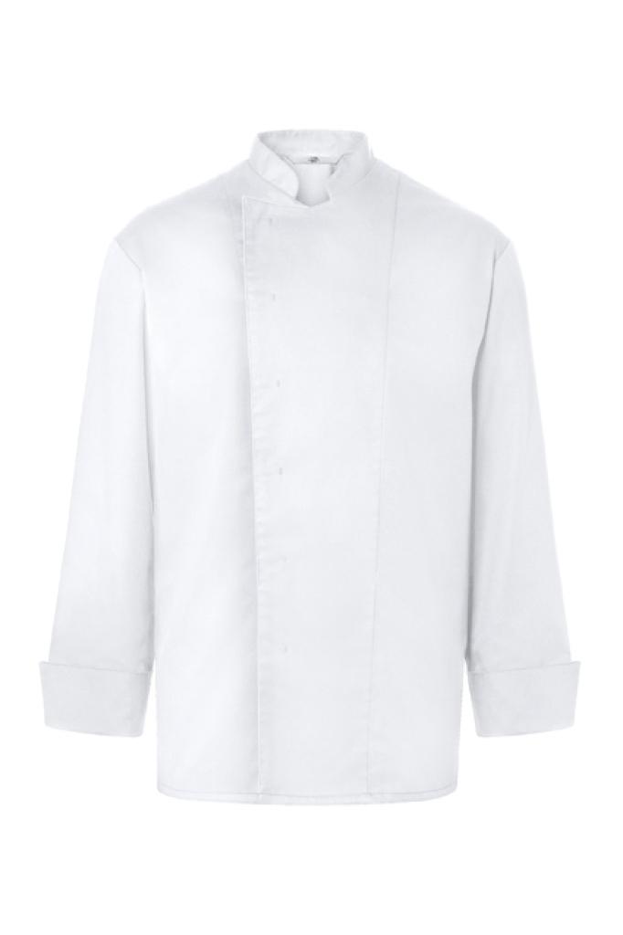 Kuchařský rondon bílá