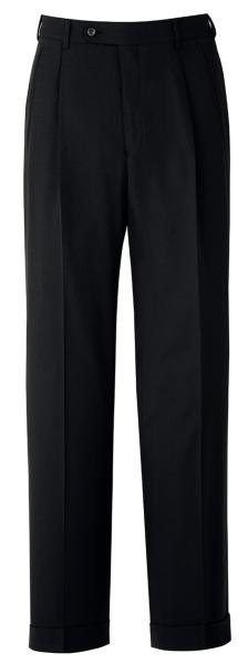 Pánské kalhoty - černá