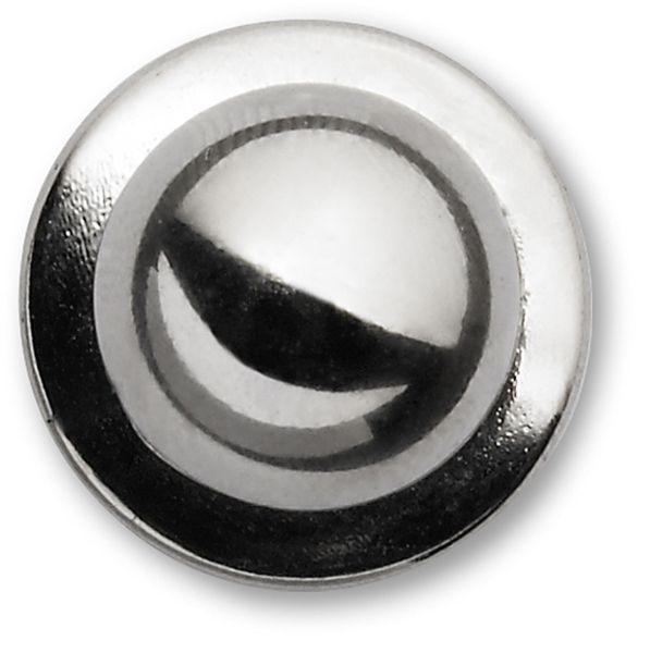 Knoflíky do rondonu-stříbrné