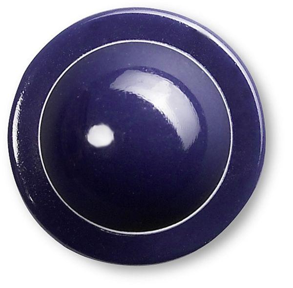 Knoflíky do rondonu-námoř. modré