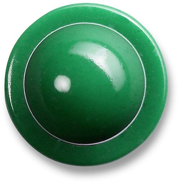 Knoflíky do rondonu-zelené