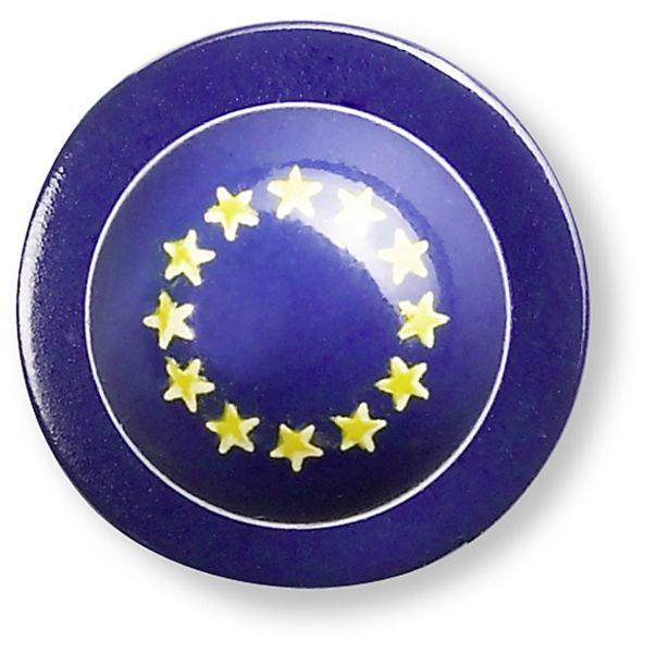 Knoflíky do rondonu-symbol EU