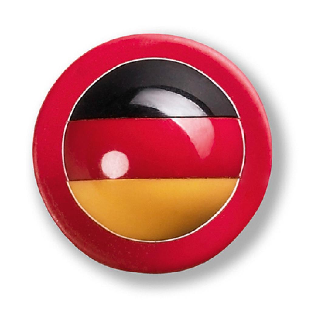 Knoflíky do rondonu - Německo