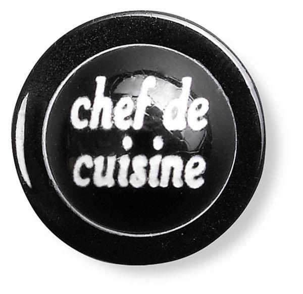 Knoflíky do rondonu-''chef de cuisine''