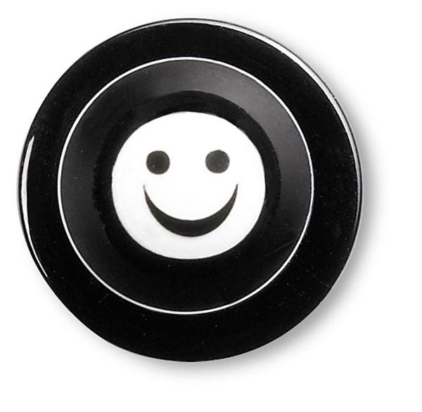 Knoflíky do rondonu-smajlík úsměv
