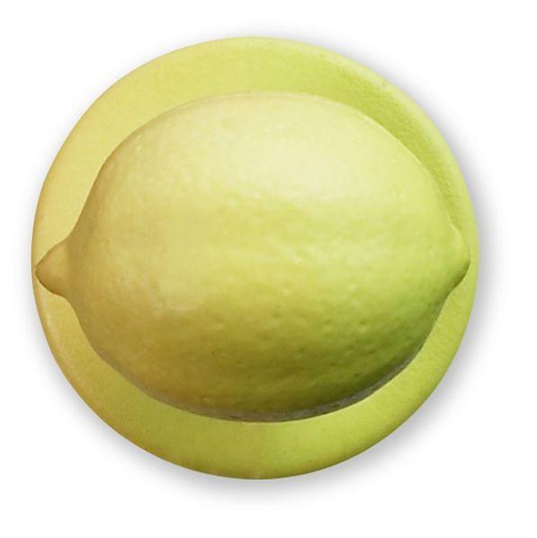 Knoflíky do rondonu-citron