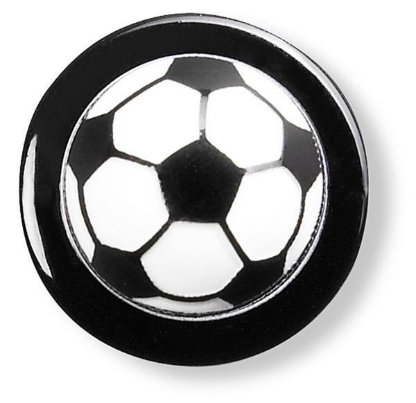 Knoflíky do rondonu-fotbal
