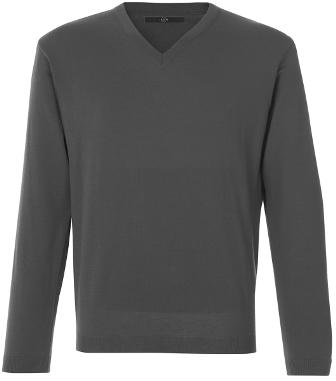 Pánský svetr antracit