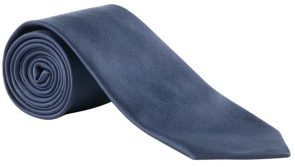 Kravata námoř.modrá